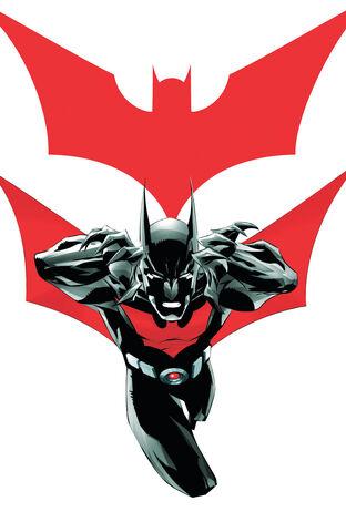 File:Batman Beyond Vol 4 1 Textless.jpg