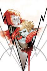 Batwoman Vol 2 26 Solicit