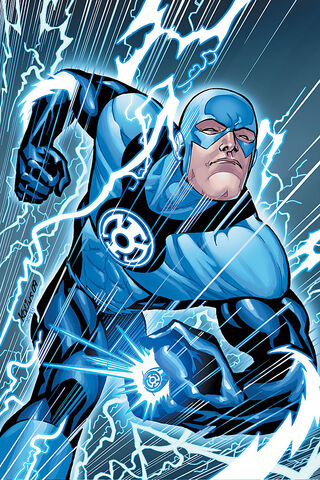 File:Flash Blue Lantern Corps 001.jpg