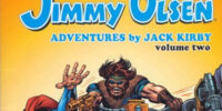 Jimmy Olsen: Adventures by Jack Kirby Vol. 2 (Collected)