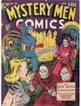Mystery Men Comics Vol 1 30