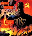 Bizarro Red Son 001