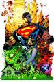 Superman Vol 4 1 Textless