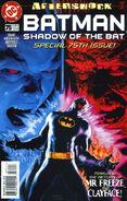 Batman Shadow of the Bat Vol 1 75