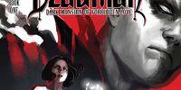 Deadman: Dark Mansion of Forbidden Love Vol 1