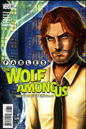 Fables The Wolf Among Us Vol 1 8