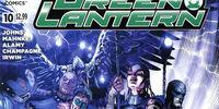 Green Lantern Vol 5 10