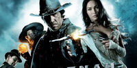 Jonah Hex (Movie)