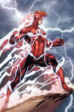 Flash Wally West 0188