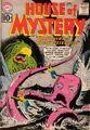 House of Mystery v.1 113