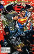 Superman - Batman 50
