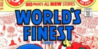 World's Finest Vol 1 250