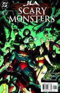 JLA- Scary Monsters Vol 1 1