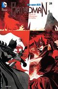 Batwoman Vol 2 24