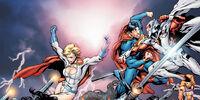 DC/Wildstorm: Dreamwar Vol 1