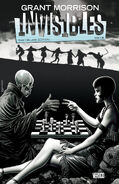 Invisibles Deluxe Edition Book Four