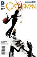 Catwoman Vol 4 39