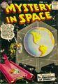 Mystery in Space v.1 39