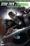 Star Trek Green Lantern The Spectrum War Vol 1 4