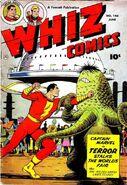 Whiz Comics 146