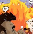 Flame 01