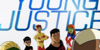 Young Justice (TV Series) Episode: Complications