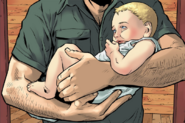 Connor Lance-Queen (Injustice The Regime)
