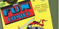 Millennium Edition: More Fun Comics Vol 1 101