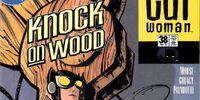 Catwoman: Three Piece Suit