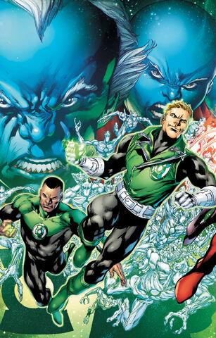 File:Green Lantern Corps Vol 3 13 Textless.jpg