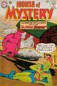 House of Mystery v.1 146