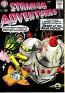 Strange Adventures 93