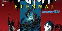 Batman Eternal Vol 1 15