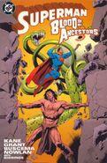 Superman Blood of My Ancestors Vol 1 1