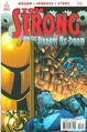 Tom Strong and the Robots of Doom Vol 1 3