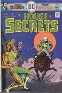 House of Secrets v.1 137