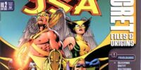 JSA Secret Files and Origins Vol 1 2