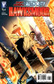 Secret History of The Authority- Hawksmoor Vol 1 5