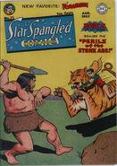 Star-Spangled Comics 71