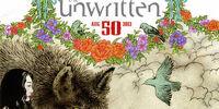 Unwritten Vol 1 50