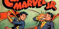 Captain Marvel, Jr. Vol 1 61