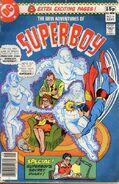 Superboy Vol 2 9