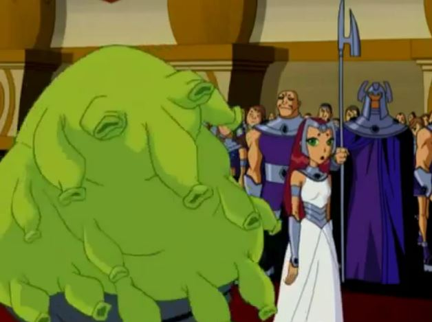 File:Teen Titans Episode Betrothed.JPG