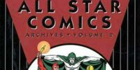 All-Star Comics Archives Vol. 2 (Collected)