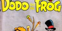 Dodo and the Frog Vol 1