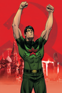 Grayson Futures End Vol 1 1 Future Textless