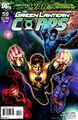 Green Lantern Corps Vol 2 59