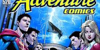 Adventure Comics Vol 1 520