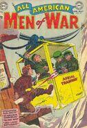 All-American Men of War Vol 1 10