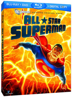All-Star Superman Movie